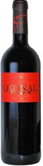 Víno Joven Otonal Rioja