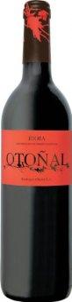 Víno Otonal Rioja