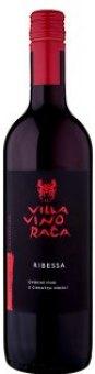 Víno ovocné Ribessa Villa Vino Rača