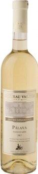 Víno Pálava Chateau Valtice - pozdní sběr