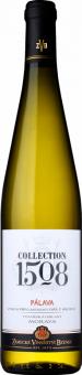 Víno Pálava Collection 1508 Zámecké vinařství Bzenec - přívlastkové