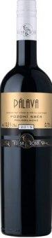 Víno Pálava Hřiba & Robek - pozdní sběr