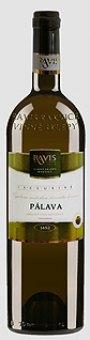 Víno Pálava Ravis