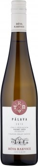 Víno Pálava Réva Rakvice - pozdní sběr