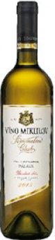 Víno Pálava Sommelier Club Víno Mikulov - pozdní sběr