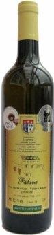 Víno Pálava Vinařství Dufek - výběr z hroznů