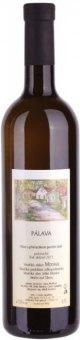 Víno Pálava Vinařství František Mádl - pozdní sběr