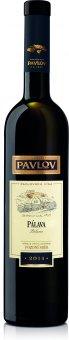 Víno Pálava Vinařství Pavlov - pozdní sběr