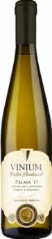 Víno Pálava Vinium Exclusive Velké Pavlovice - výběr z hroznů