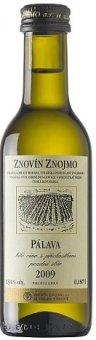 Víno Pálava Znovín Znojmo - pozdní sběr