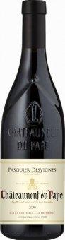 Víno Pasquier Desvignes Châteauneuf du Pape