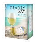 Víno Pearly Bay - bag in box