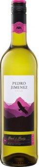Víno Pedro Jimenez Chile Cimarosa