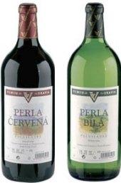 Víno Perla Moravy Vinium Velké Pavlovice