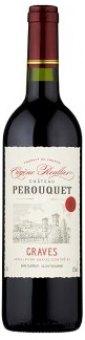 Víno Perouquet Eugène Reullier Château