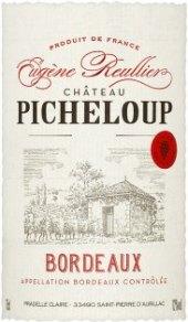 Víno Picheloup Bordeaux Eugéne Reullier Château