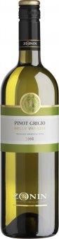 Víno Pinot Grigio Zonin