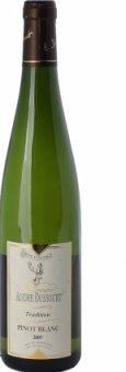 Víno Pinot Blanc André Dussourt