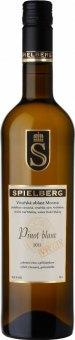 Víno Pinot Blanc Spielberg - výběr z hroznů