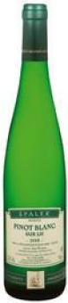 Víno Pinot Blanc Vinařství Špalek - pozdní sběr