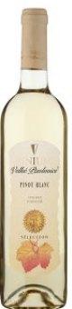 Víno Pinot Blanc Vinium Velké Pavlovice