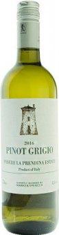 Víno Pinot Grigio Alto Mincio Marks & Spencer