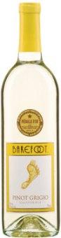 Víno Pinot Grigio Barefoot