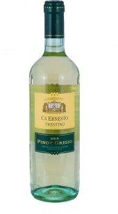 Víno Pinot Grigio Ca'Ernesto