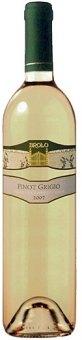 Víno Pinot Grigio Campagnola Brolo