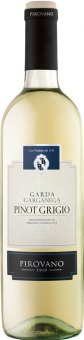 Víno Pinot Grigio Cantine Pirovano