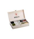 Víno Pinot Grigio + Chianti Bolla - dárkové balení