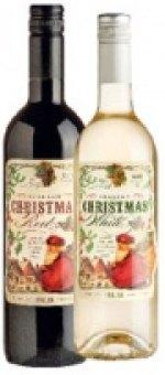 Víno Pinot Grigio Christmas