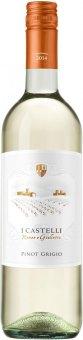 Víno Pinot Grigio I Castelli
