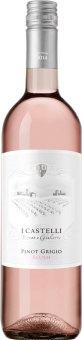 Víno Pinot Grigio Blush I Castelli