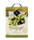 Víno Pinot Grigio Le Vin - bag in box