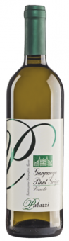 Víno Pinot Grigio Palazzi