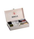 Víno Pinot Grigio + Pinot Noir Bolla - dárkové balení
