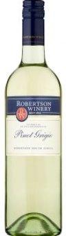 Víno Pinot Grigio Robertson Winery