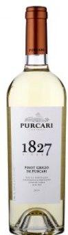 Víno Pinot Gris Purcari