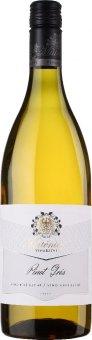 Víno Pinot Grigio  Vinařství Mutěnice