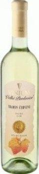 Víno Pinot Gris Vinium Selection Velké Pavlovice