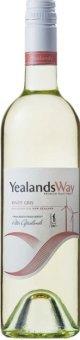 Víno Pinot Gris way Yealands Estate