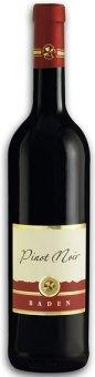 Víno Pinot Noir Baden