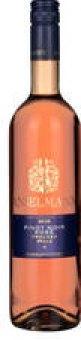 Víno Pinot Noir Madeleine rosé Vinařství Anselmann