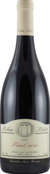 Víno Pinot Noir Milan Sůkal - výběr z hroznů