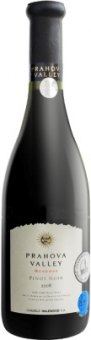 Víno Pinot Noir Reserva Prahova Valley