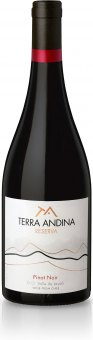 Víno Pinot Noir Reserve