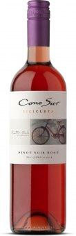 Víno Pinot Noir Rosé Blanc Cono Sur