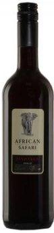 Víno Pinotage African Safari