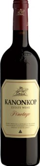 Víno Pinotage Kanonkop